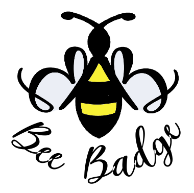 Bee Badge
